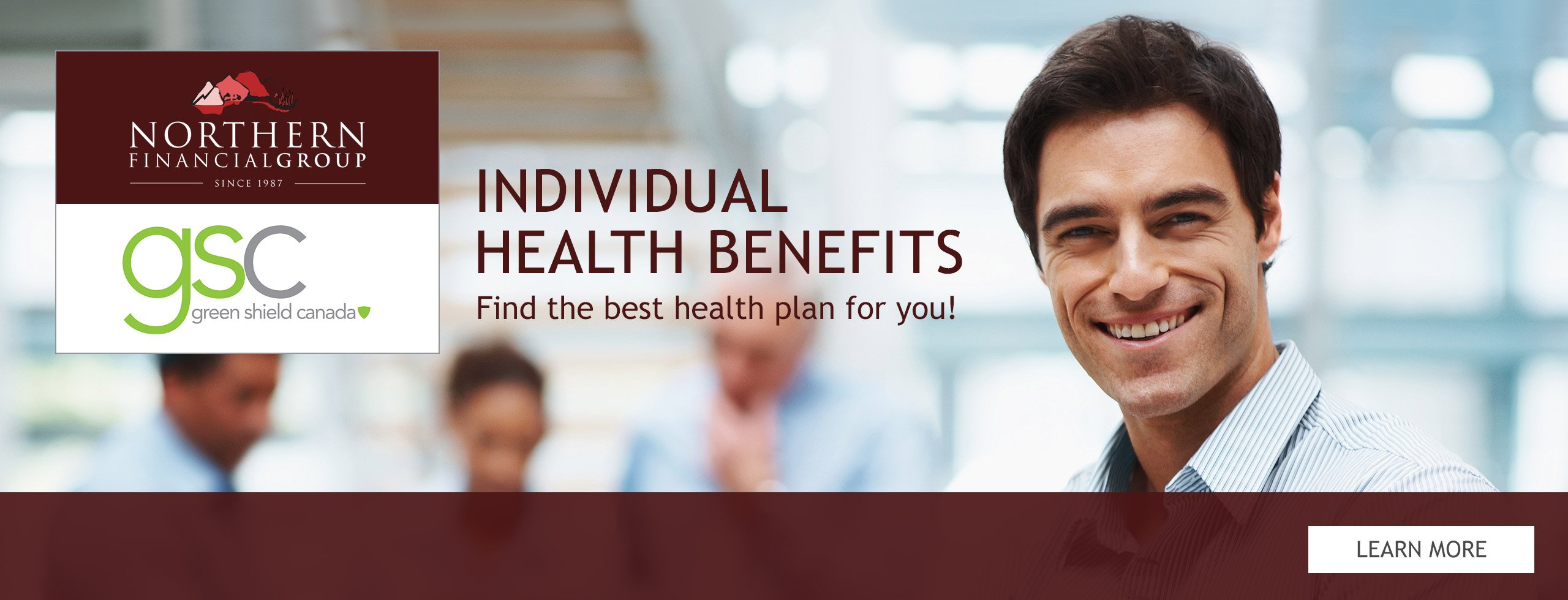 individual health benefits