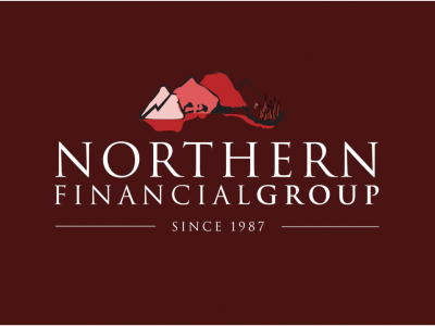 Northern Financial quote page logo no rates